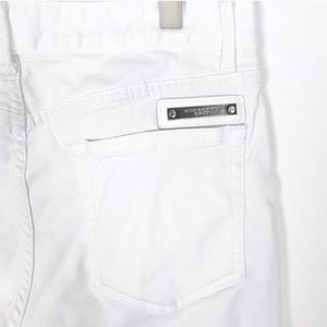 Burberry Jeans - Burberry Brit Shoreditch White Jeans